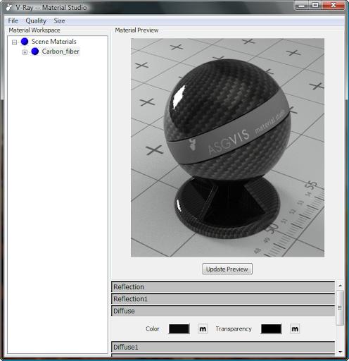 V-Ray Material Studio v1.00.07 Material%20Studio
