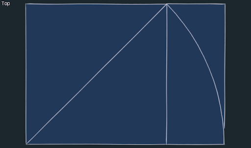 มหัศจรรย์รูปสี่เหลี่ยมกับ SketchUp Sq-33