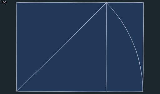 SketchUp - มหัศจรรย์รูปสี่เหลี่ยมกับ SketchUp Sq-33