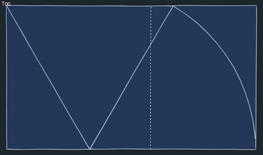 มหัศจรรย์รูปสี่เหลี่ยมกับ SketchUp Sq-38