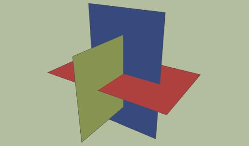 SketchUp - มหัศจรรย์รูปสี่เหลี่ยมกับ SketchUp Sq-43