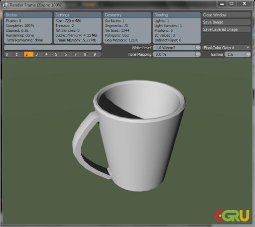 modo - ผลงานชิ้นแรกจาก modo Modo-mug-01