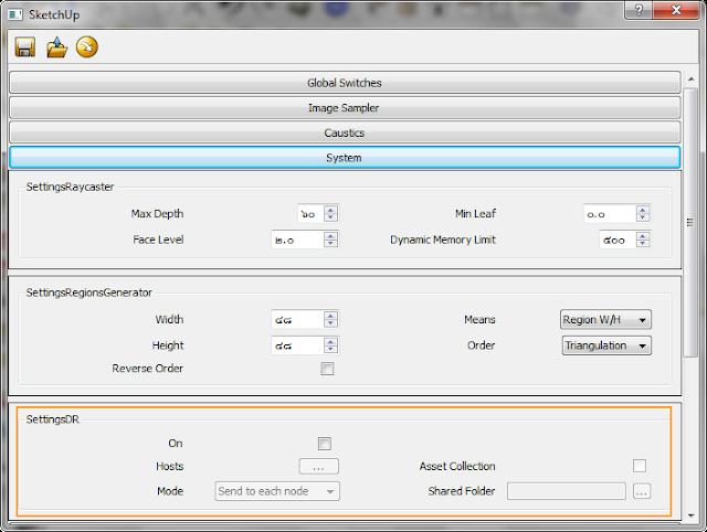 SketchUp - V-Ray for SketchUp 1.48.89 อัพเดตใหม่ไวขึ้นกว่าเดิม Vray14889-03