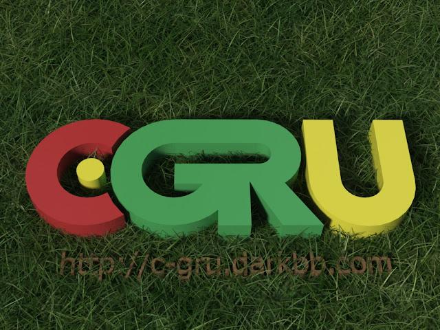 modo - ผลงานชิ้นแรกจาก modo C-Gru02