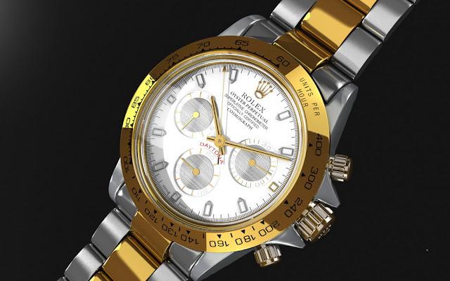 modo - นาฬิกา Rolex ใน MODO Rolex03