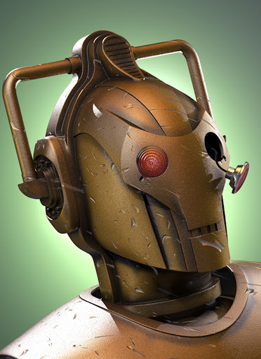 animation - modo 501 Feature Tour 501andy_probst_cyberman_890