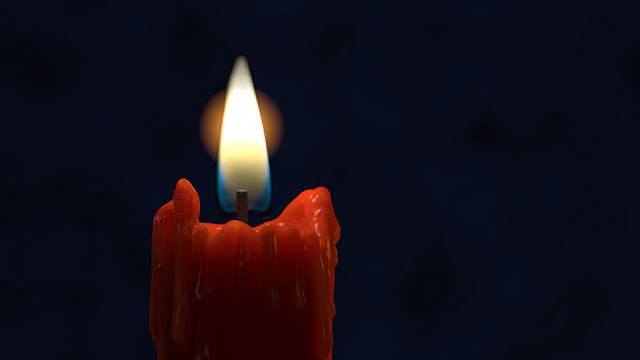 animation - modo 501 Feature Tour 501peter_eriksson_candle_970