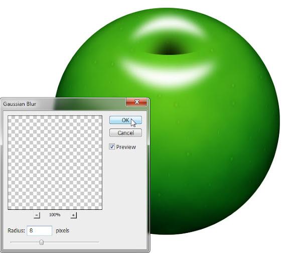 เทคนิคการวาดรูปแอบเปิ้ลสวยๆ Apple21