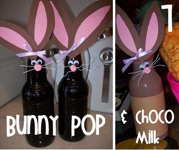 7 Bunny Pop