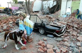 terremoto chile 2010