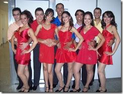 Show da Virada - Forró Bom D