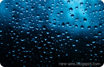 Drops-Of-Rain-On-My-Windowمدونة نبض المحبين