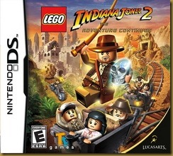 樂高印地安納瓊斯大冒險 2-Lego Indiana Jones 2:The Adventure Continues-000