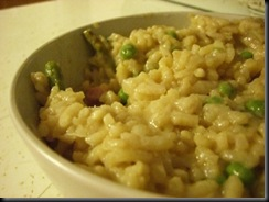 asparagus-and-pumpkin-risotto