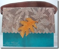 Autumn Meadows DSP card box