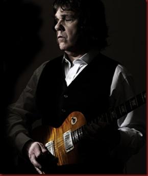 Dave 39 s music memories gary moore the irish bluesman feb 6 2011 - Mon lit et moi saint priest ...