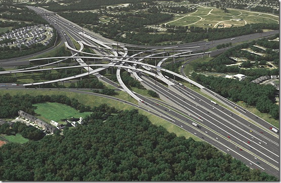 I-95_I-695_Interchange_Aerial