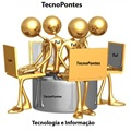 TecnoPontes_Logotipo