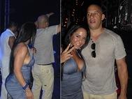 Mulher_Melao e Vin Diesel