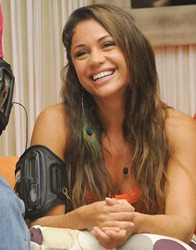 10 - Maria BBB11