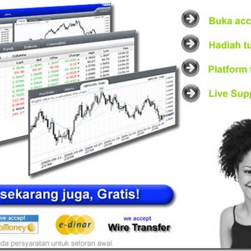 Pengalaman trading forex di marketiva