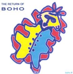 Copy of BOHO8458
