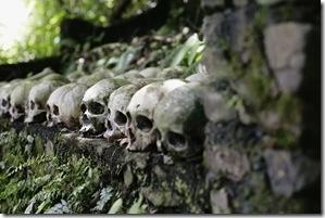 Makam Unik dan Aneh 2