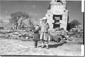 foto perang dunia