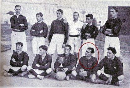 Español de Cádiz -1911