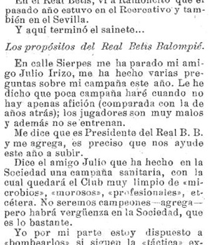 Julio Irizo