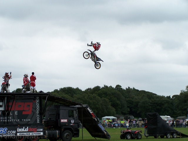 CrazyBikeStunts