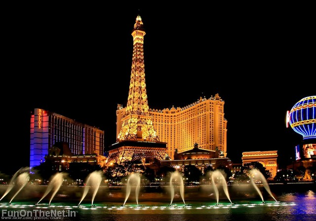 LasVegas 12 Las Vegas   Entertainment Capital of the World image gallery 