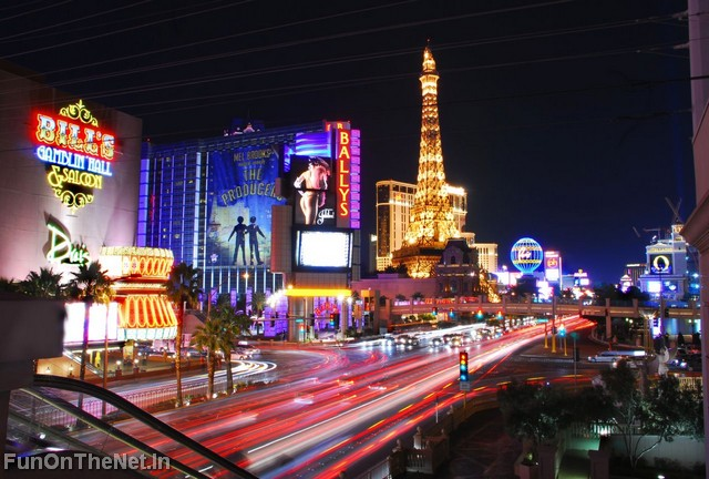LasVegas 16 Las Vegas   Entertainment Capital of the World image gallery 