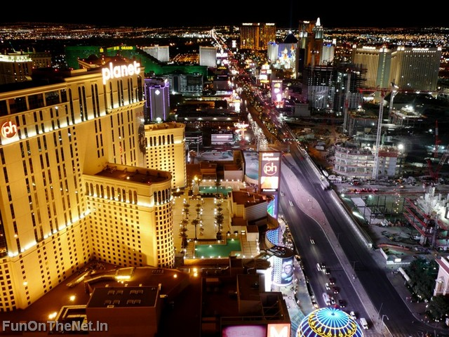 LasVegas 18 Las Vegas   Entertainment Capital of the World image gallery 