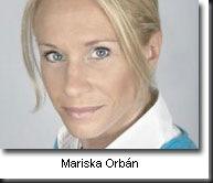 Mariska Orban