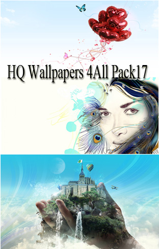 HQ Wallpapers 4All Pack17