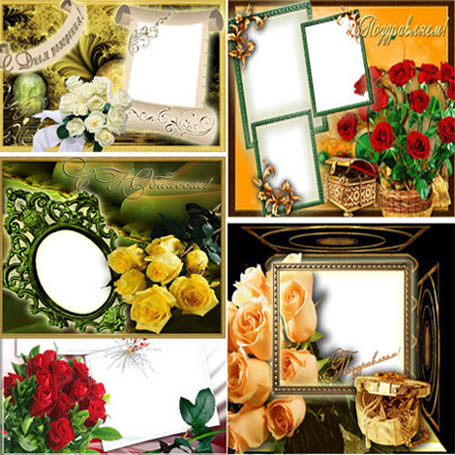 Wedding Photo Frames part7