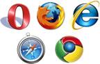 Cuidando dos padrões web