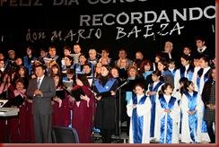 DIA DEL CANTO CORAL EN CHILE...RECORDANDO A DON MARIO BAEZA. (107)