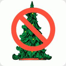 no-christmas