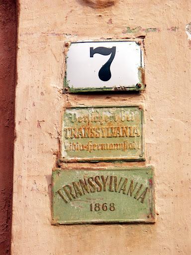 Transsylvania