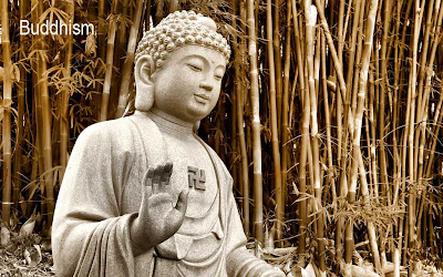 Buddhism Religion Gautama Buddha