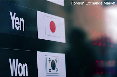 Foreign Exchange Market