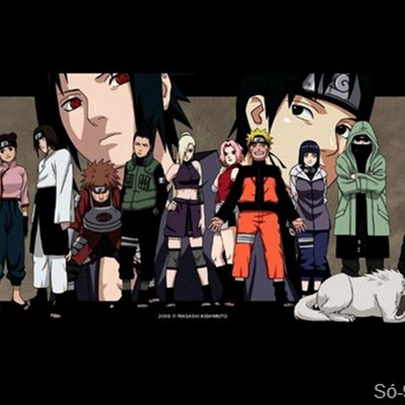 Naruto Shippuuden 208 RMVB [Download Anime]