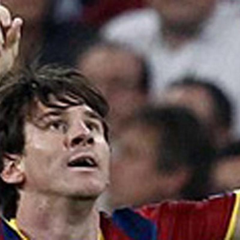 Barcelona Vence Real Madrid por 2-0 na Semifinal de Ida da 'Champions'