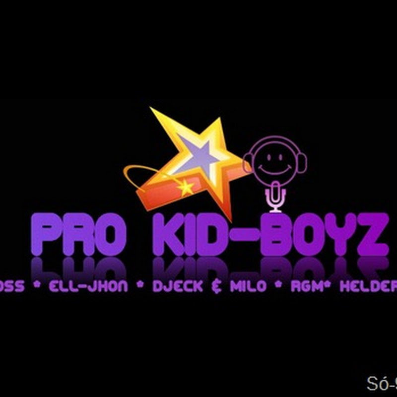 Pro Kid-Boyz ft Small Boy-Onde Eu Estou Tú Ñ Estás [Download Track]