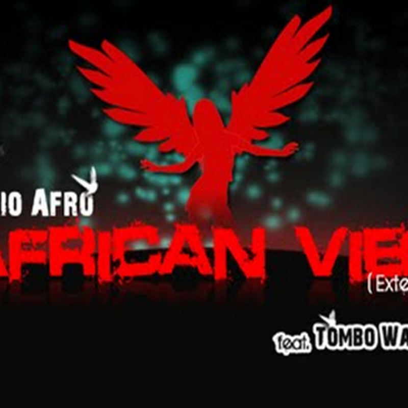 Trio Afro Feat Tombo Wapinda - African Vibe (Extended) [Download House]