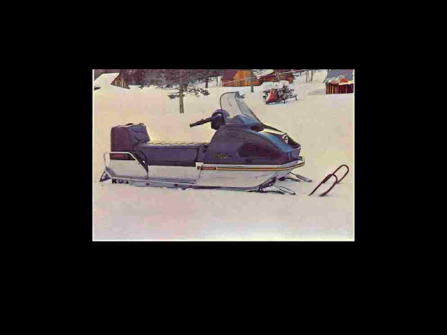 Arctic Cat Panther Service Manuals 540pg For 1974