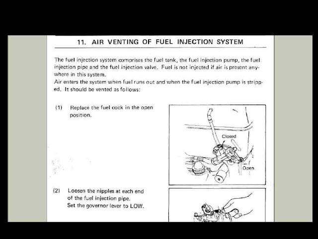Yanmar Tractor Engine Diagram on Yanmar Tractor Parts Diagram
