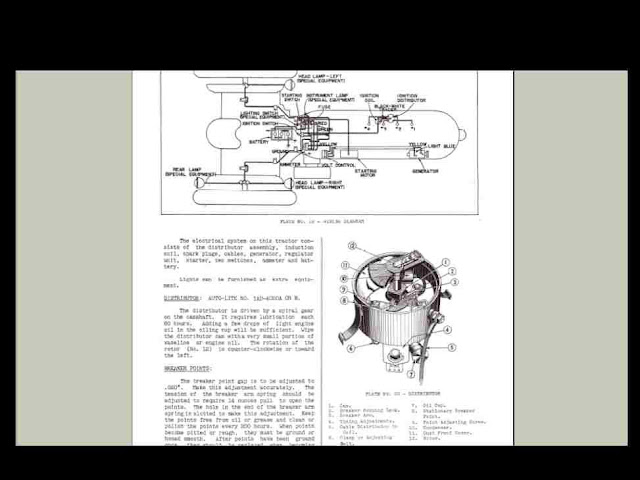 mey ferguson 135 wiring diagram mey free engine image for user manual